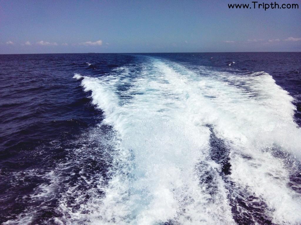 การเดินทางไปเกาะหมาก เรือไปเกาะหมาก บุญสิริเฟอร์รี่ (17)