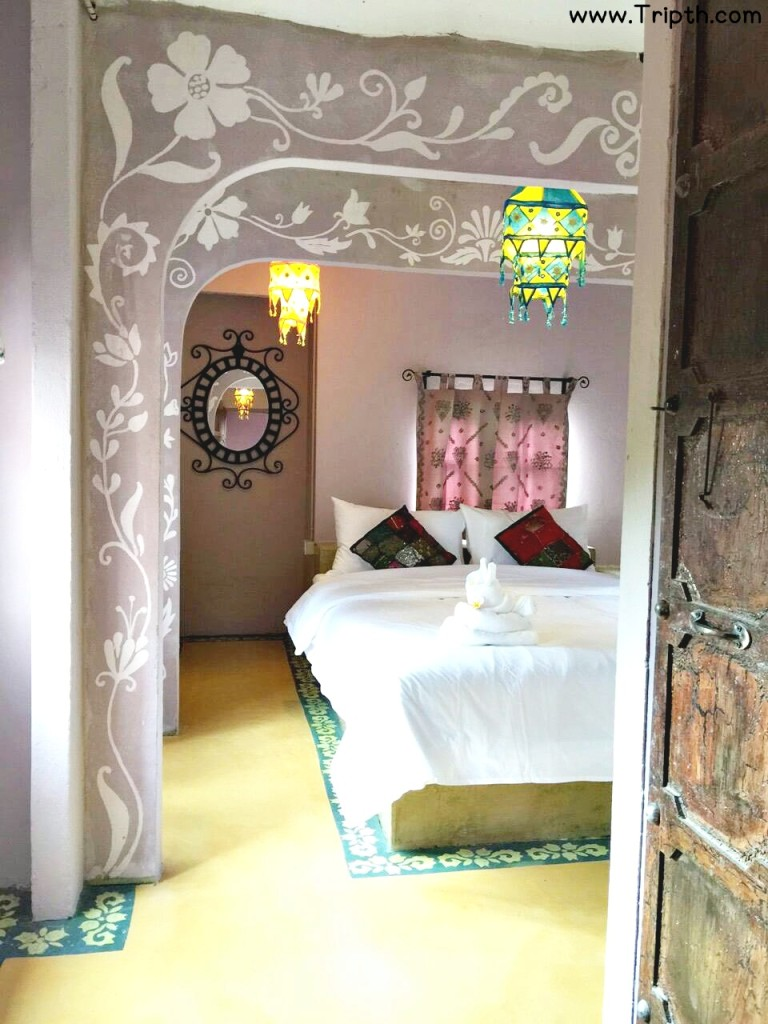 ที่พักสวยๆเกาะสีชัง โมร็อคโฮม By Tripth (27)
