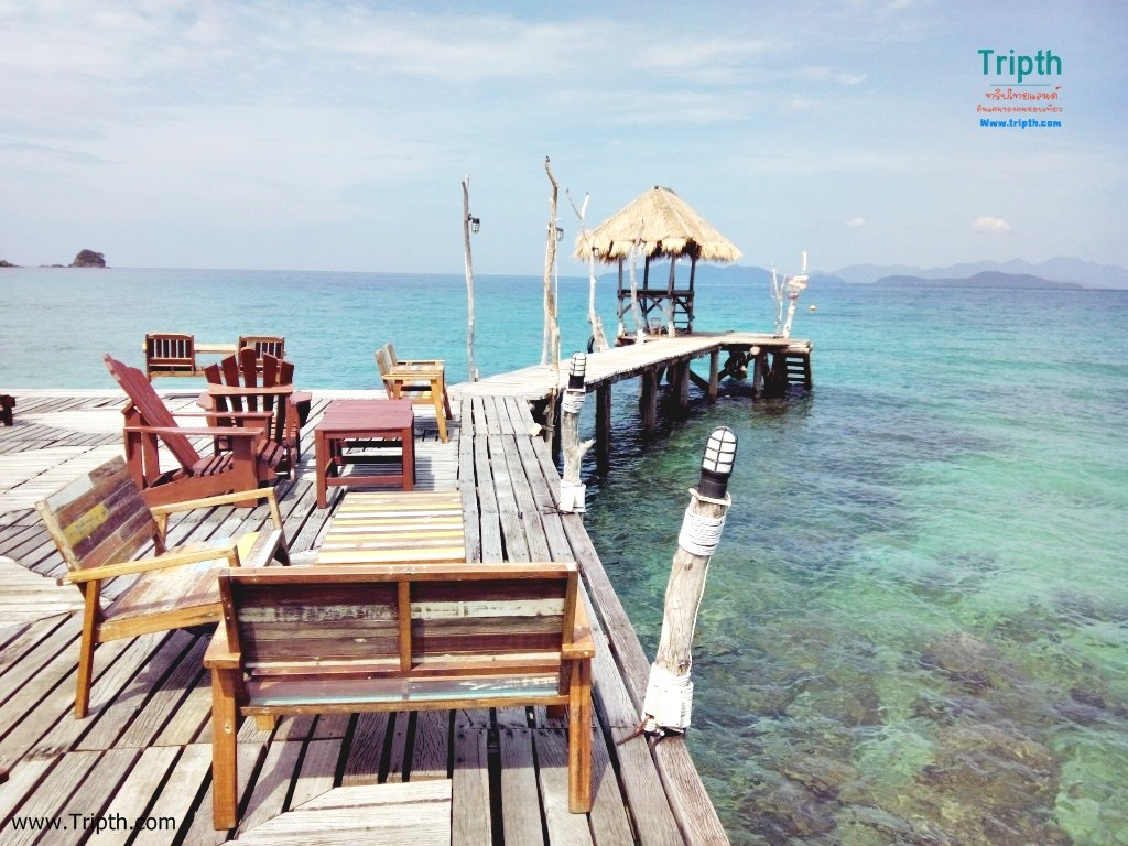 รีวิว ที่พักเกาะหมาก เกาะหมากโคโค่เคป รีสอร์ท (93)