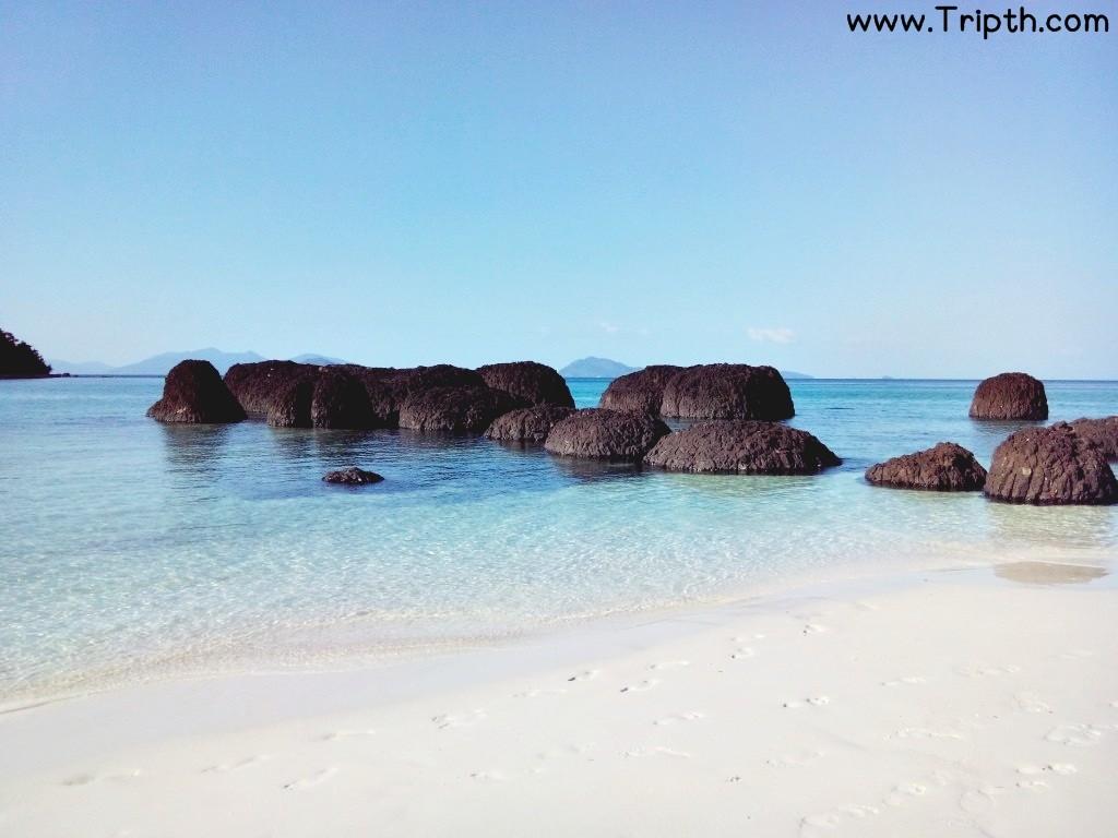 หินเกาะขาม ตราด By Tripth (41)
