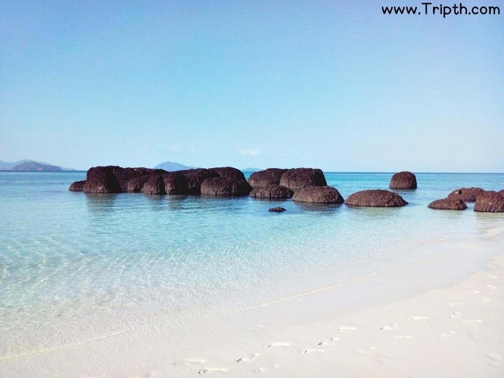 หินดำเกาะขาม ตราด By Tripth (42)