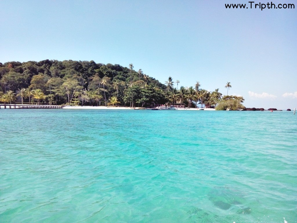 เกาะขาม ตราด By Tripth (5)
