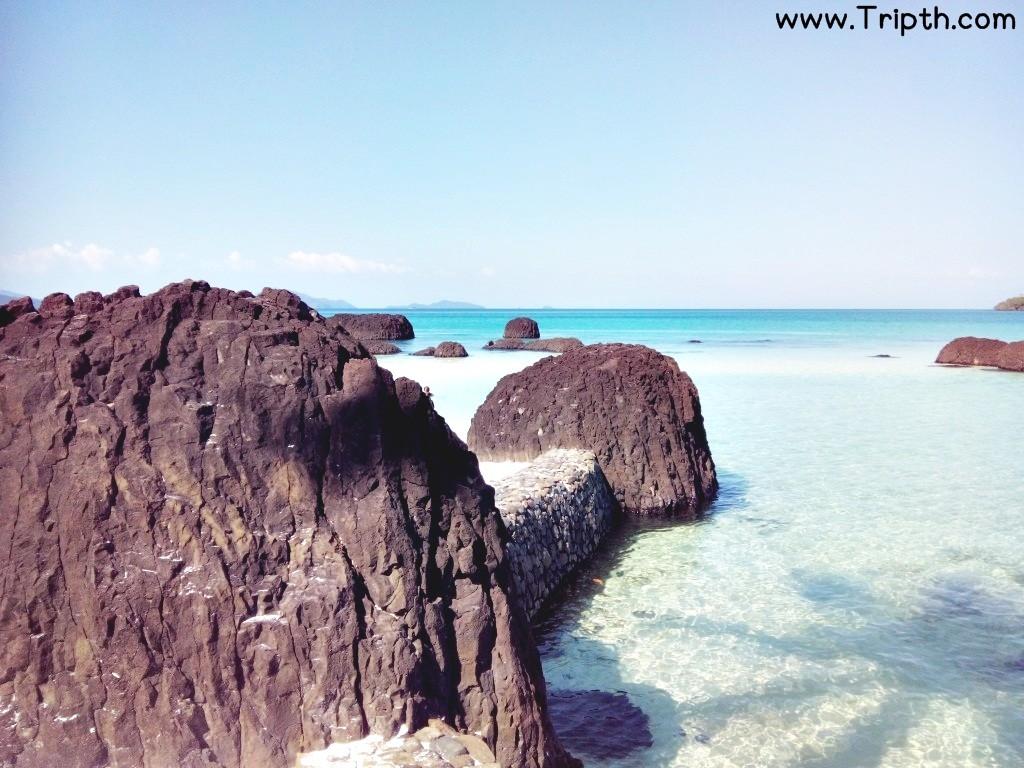 เกาะขาม ตราด By Tripth (9)