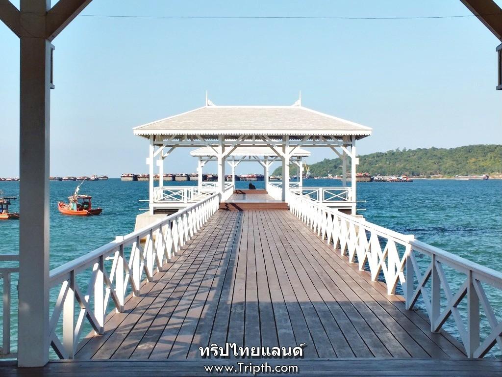 สะพานอัษฎางค์ เกาะสีชัง (6)