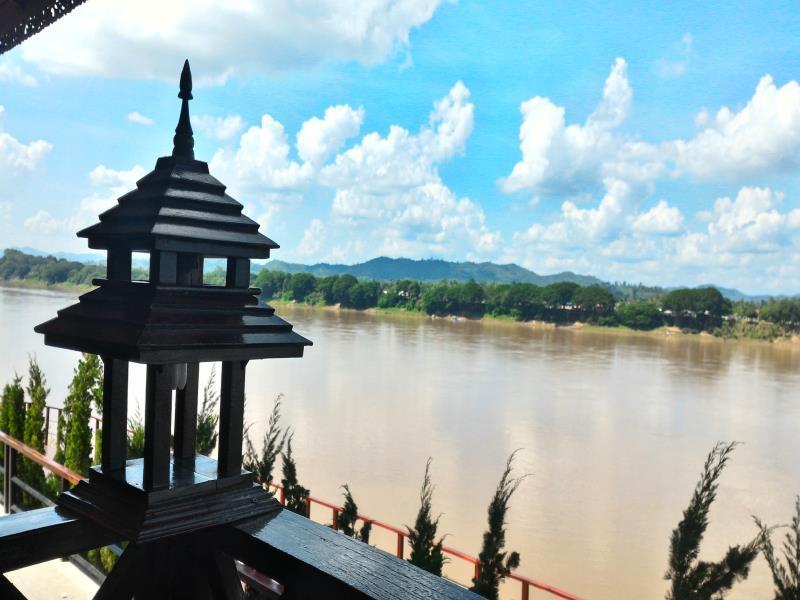 ดิโอล เชียงคาน บูติก โฮเต็ล (The Old Chiangkhan Boutique Hotel) (2)