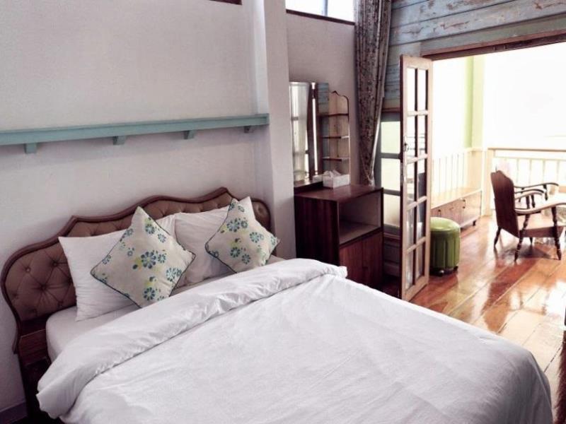 มุ้ยฟัง เกสท์เฮาส์ (Muiphang Guesthouse) (2)