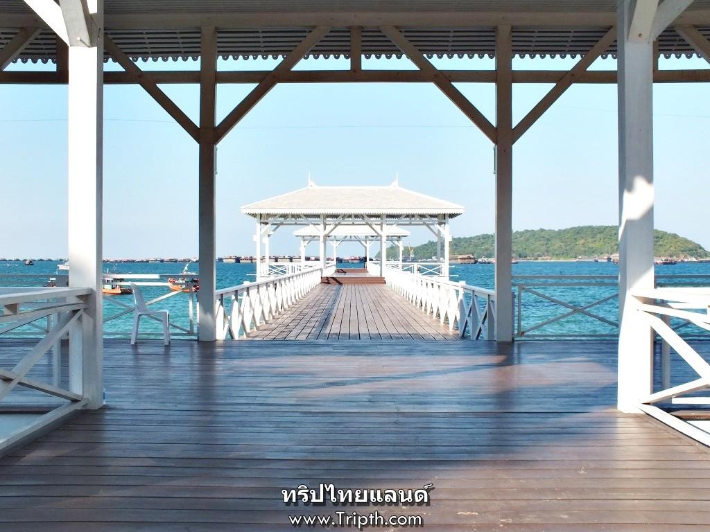 สะพานอัษฎางค์ เกาะสีชัง (5)