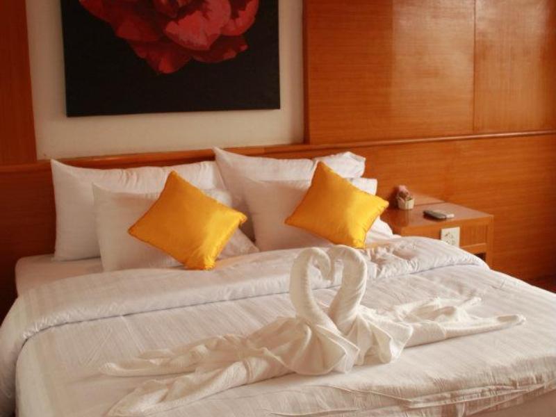 เชียงคาน บูติก โฮเต็ล (Chiang Khan Boutique Hotel) (2)