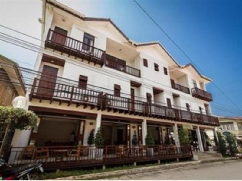 โรงแรมศรีเชียงคาน (Sri Chiang Khan Hotel) (2)