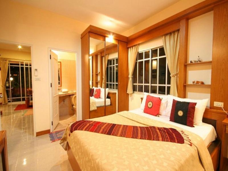 บุษบา รีสอร์ท แอนด์ สปา (Budsaba Resort & Spa)