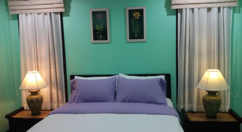 Ao thai bang sare resort