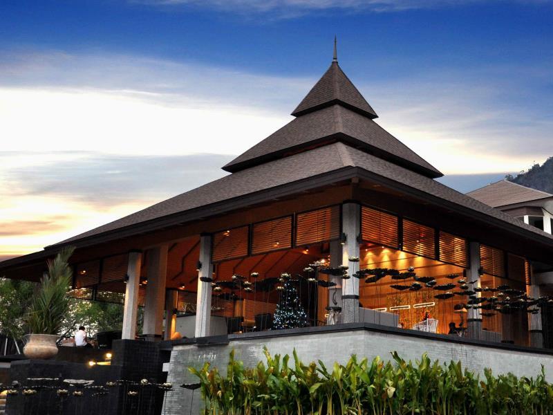 กรีนเนอรี่ รีสอร์ท เขาใหญ่ (Greenery Resort - Khao Yai)