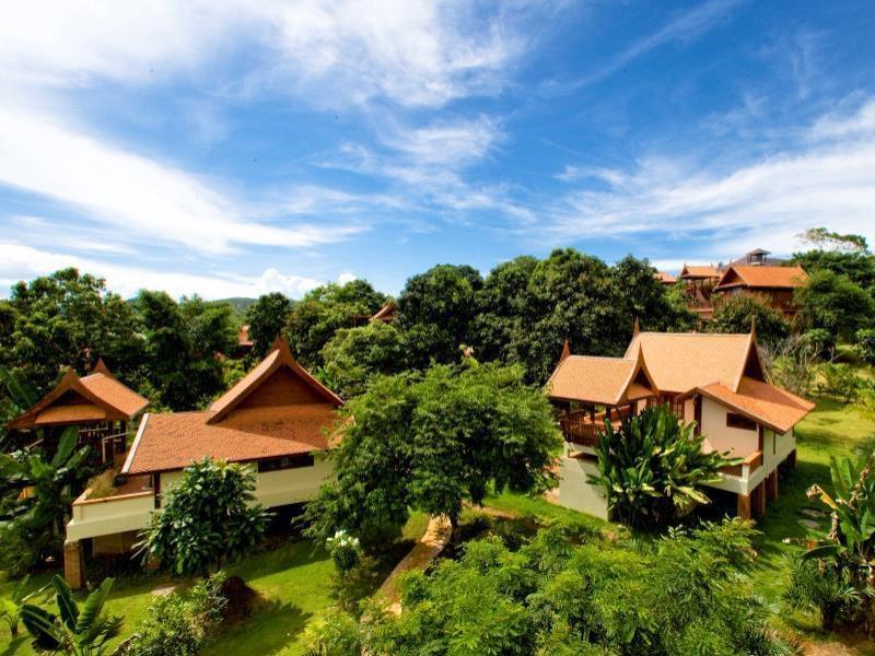 กู๊ดไทม์ รีสอร์ท แอนด์ วิลล่า (Good Time Resort and Villas)