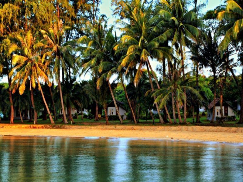 ขาม เนเจอร์ รีสอร์ท (Kham Nature Resort)