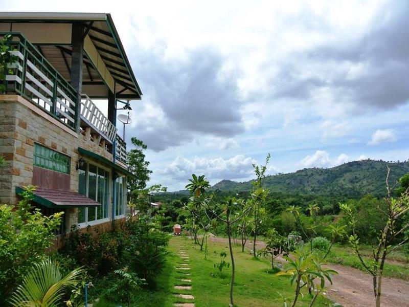 คาวอลล์โล โพธิ์สุ แอนด์ รีสอร์ท เขาใหญ่ (Cavallo Posu and Resort Khao Yai)