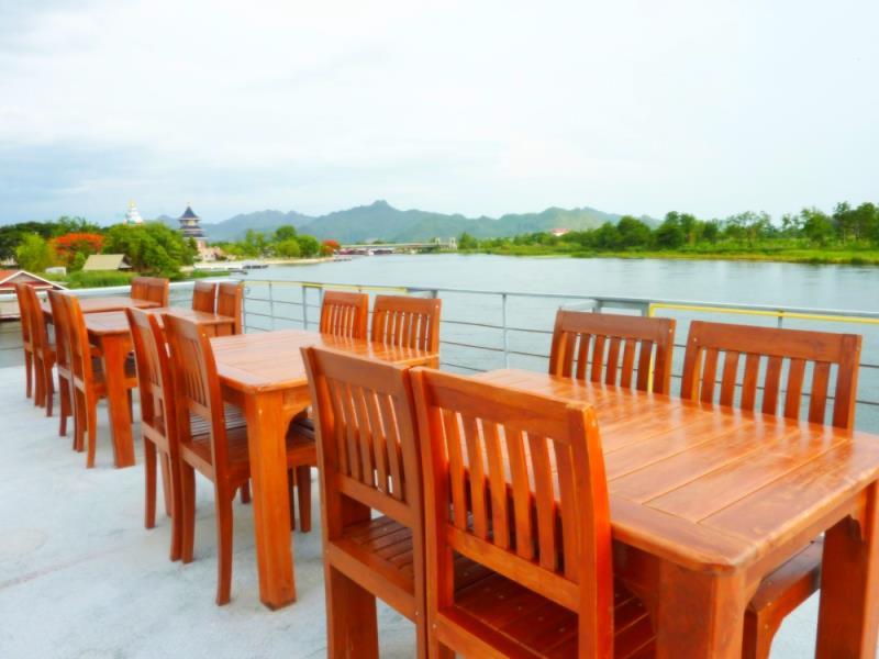 ธาราราฟท์ กาญจนบุรี เกสต์เฮาส์ (Tara Raft Kanchanaburi Guest House)