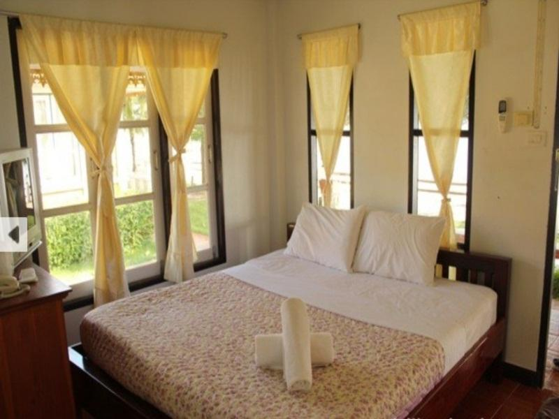 นวลจันทร์ รีสอร์ท แอนด์ สปา (Nuanchan Resort and Spa)