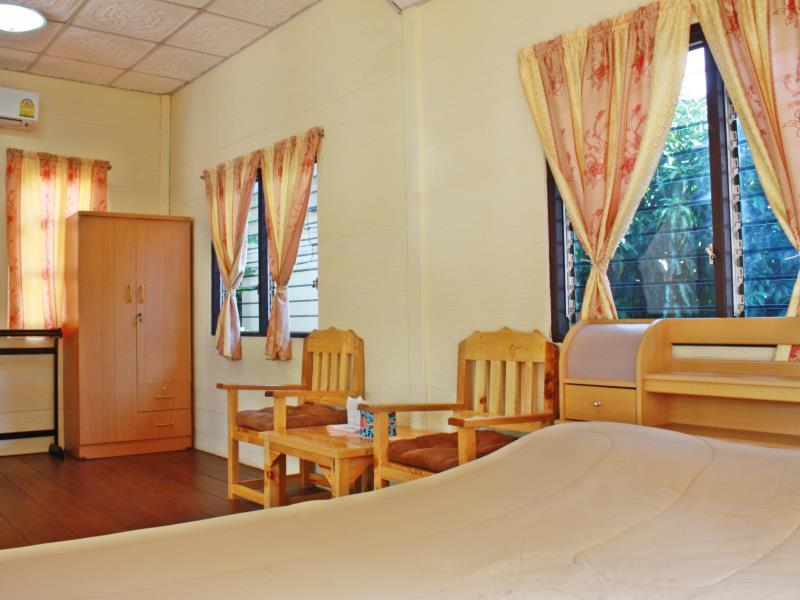 นีน่า เขาใหญ่ รีสอร์ท (Nina Khao Yai Resort)