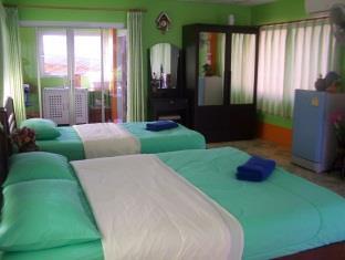 บัวชมพู รีสอร์ท (Buachompoo Resort)