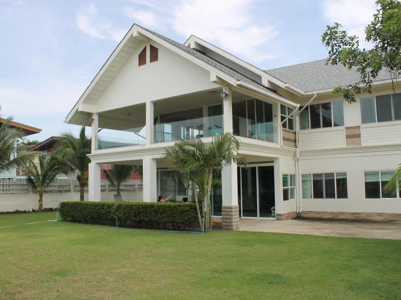 บางแสน เมธาพร เรสซิเดนซ์ (Bangsaen Methaporn Residence)