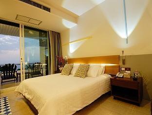 บาบูน่า บีชฟรอนต์ ลิฟวิ่ง โฮเต็ล (Baboona Beachfront Living Hotel)