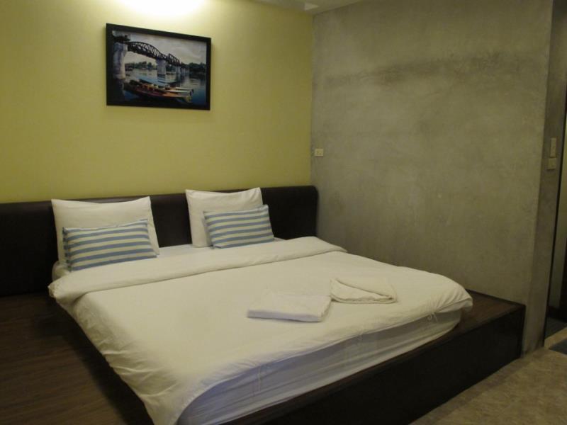 บ้านมะเฟือง เกสท์เฮาส์ (Baan Ma Feung Guest House)
