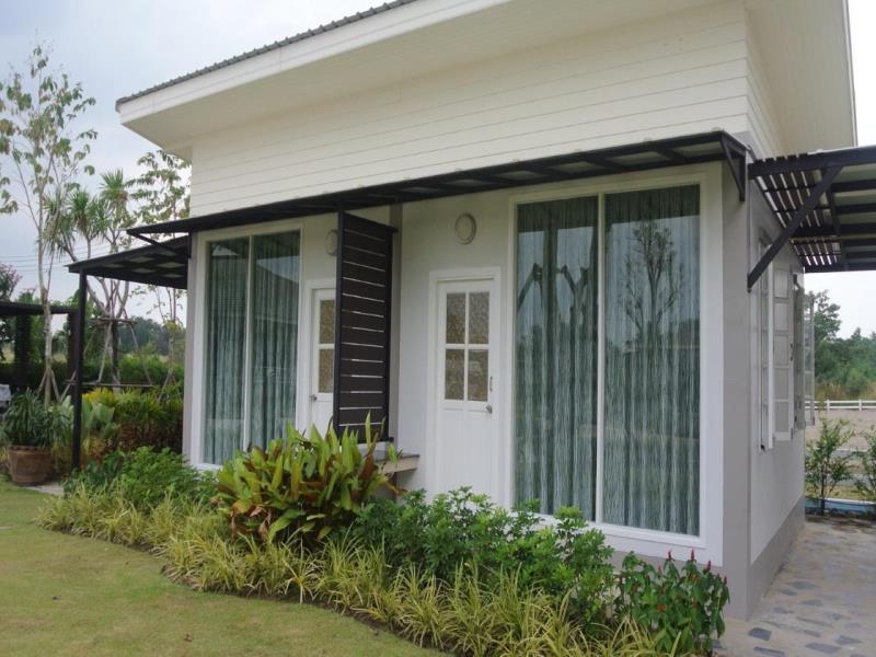 บ้านวรินทร 168 รีสอร์ท (Ban Varintorn 168 Resort)