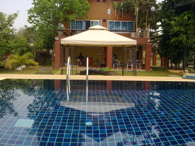บ้านสวนเขาใหญ่ (Baan Suan Khao Yai)
