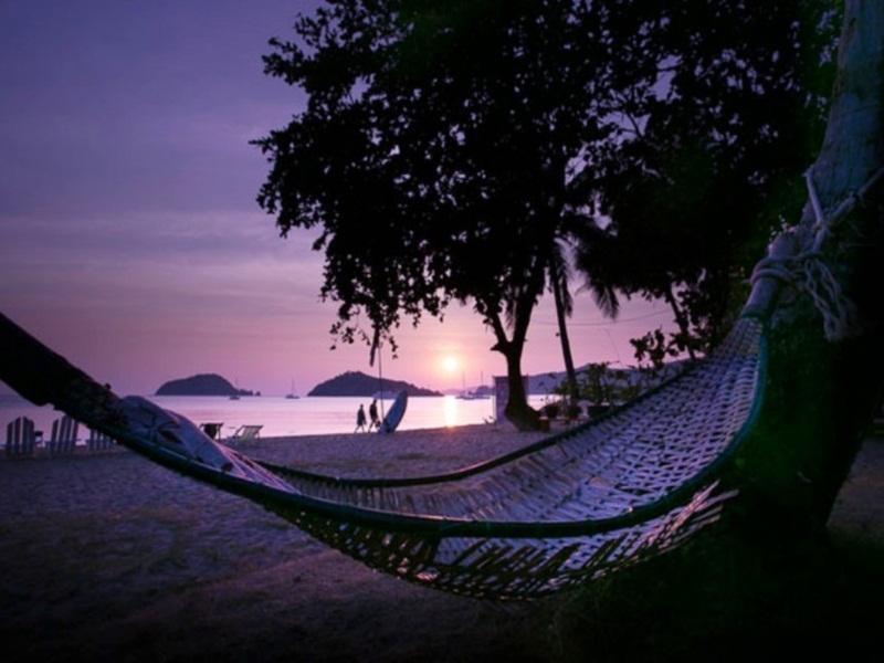 บ้านเกาะหมาก (Baan Koh Mak)