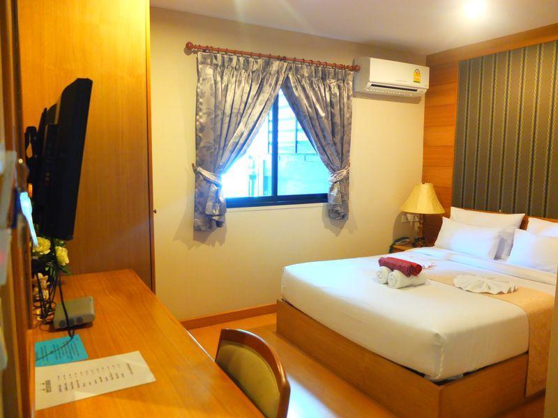 บ้านเติมฝัน แสนสุข (Baan Term Fun Saen Suk)