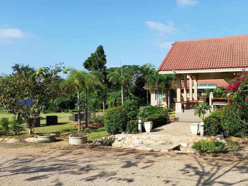 บ้านเราเขาใหญ่ (Baan Rao Khao Yai)