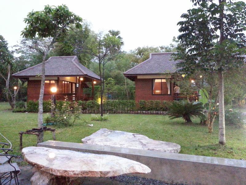 ปันธารา เขาใหญ่ เฮาส์ (Puntara Khao Yai House)