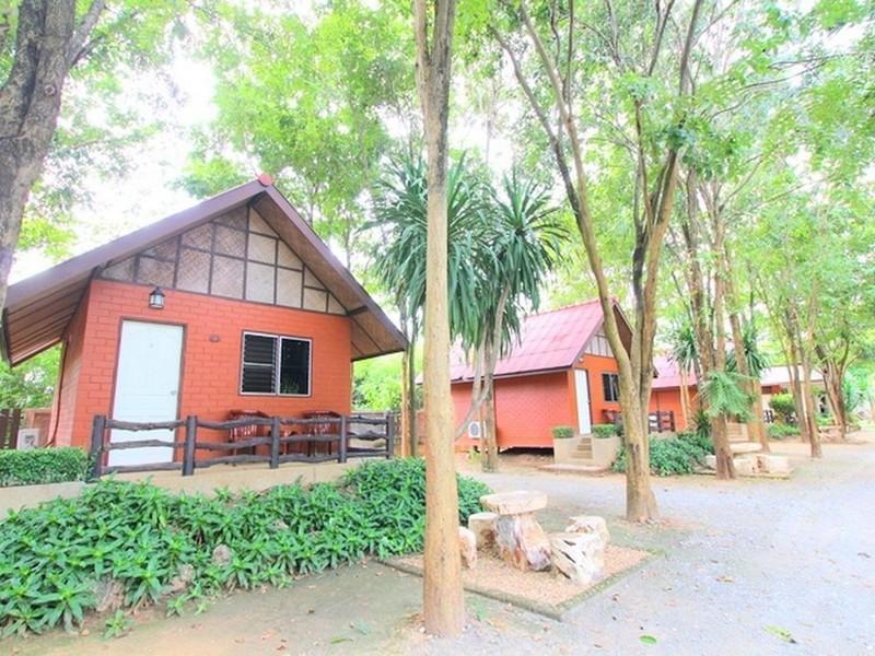 ภูริธารา รีสอร์ท (Puri Tara Resort)