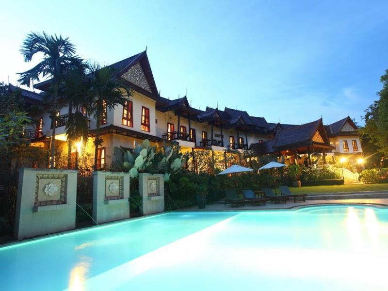 ภูวนาลี รีสอร์ท (Phuwanalee Resort)