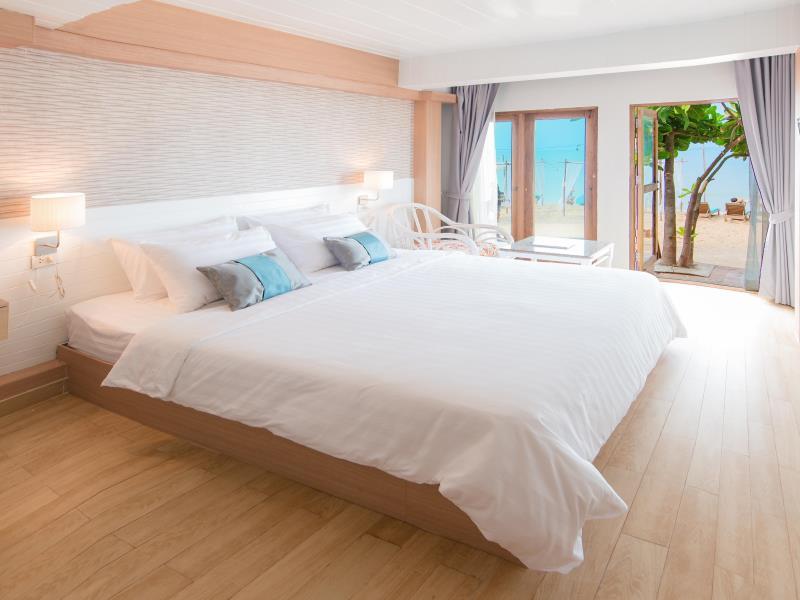 มัลดีฟส์ บีช รีสอร์ท (Maldives Beach Resort)