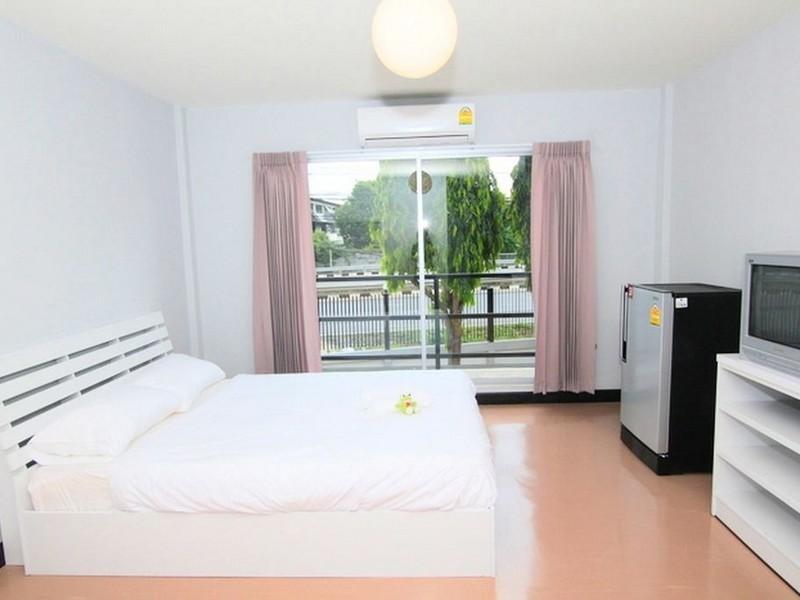มาย สวีท ออเรจ ทรี อพาร์ตเมนท์ (My Sweet Orange Tree Apartment)