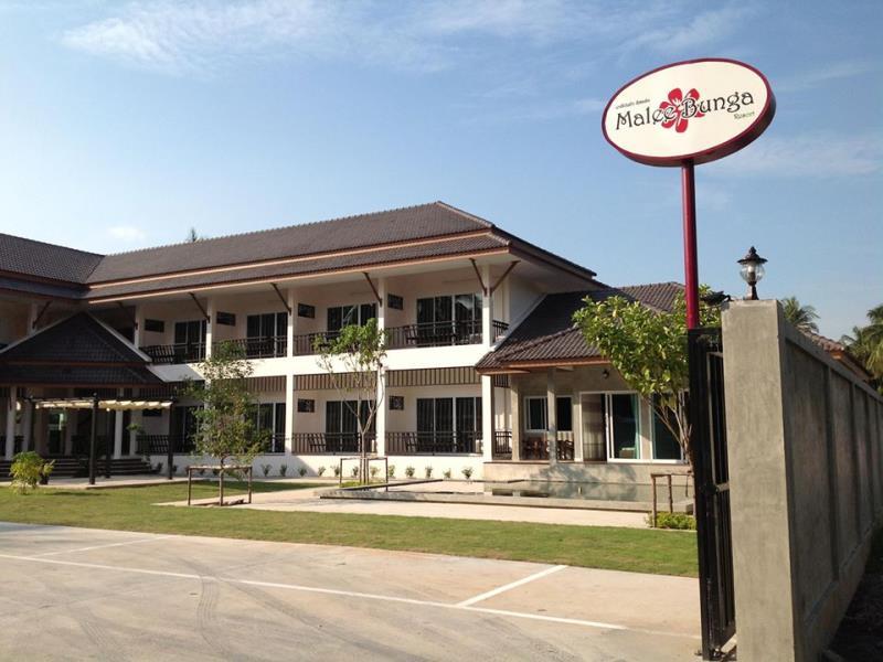 มาลี บันก้า รีสอร์ท (Malee Bunga Resort)