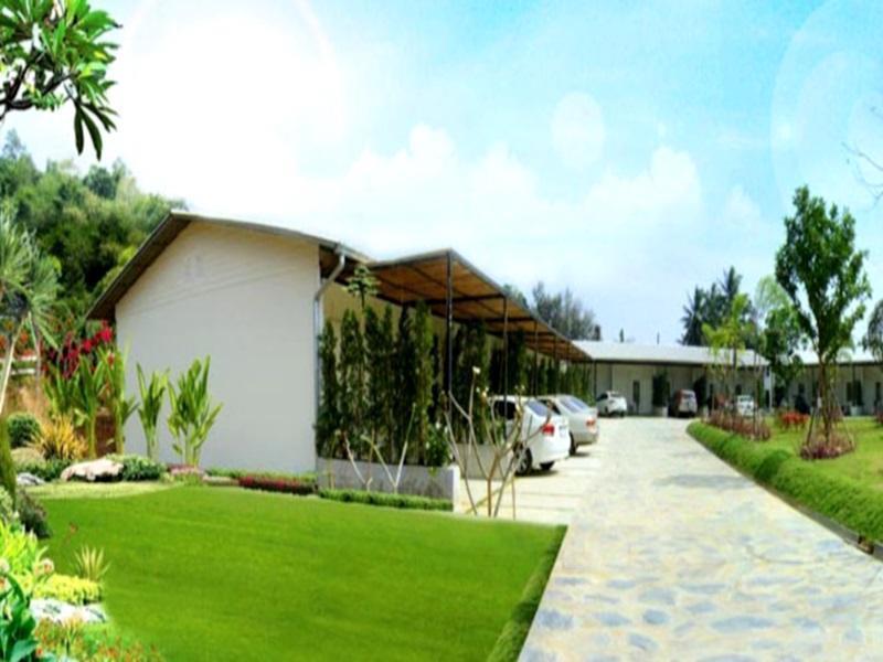 มิตรภาพ รีสอร์ท (Mittraphap Resort)