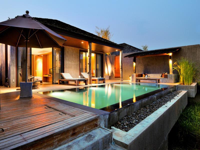 มุติ มายา ฟอเรสต์ พูล วิลลา รีสอร์ท (Muthi Maya Forest Pool Villa Resort)