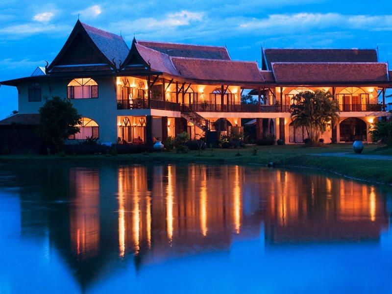 ริโก้ รีสอร์ท เชียงคำ (Rico Resort Chiang Kham)