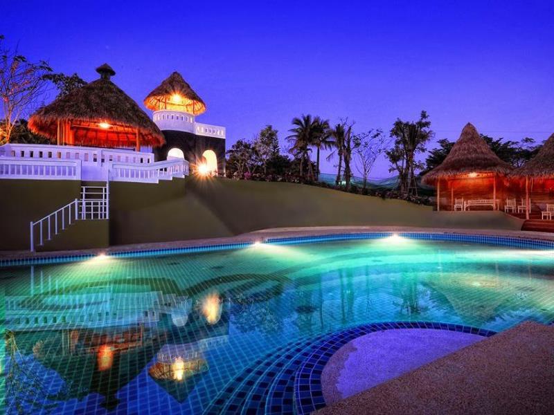 รีวา วารี รีสอร์ท (Reewa Waree Resort)