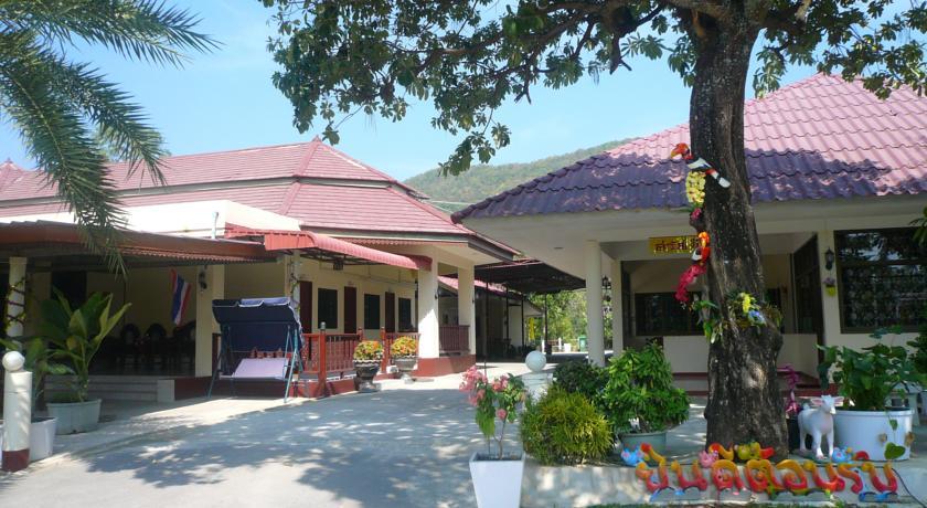 รีสอร์ท ยอดหญ้า (Resort Yodya)