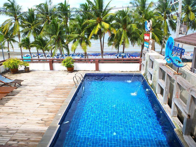 ลา พลายา บูติก รีสอร์ท (La Playa Boutique Resort)