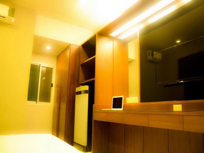 ลิขิตพัชร์ อพาร์ตเมนต์ (LKP Apartment)