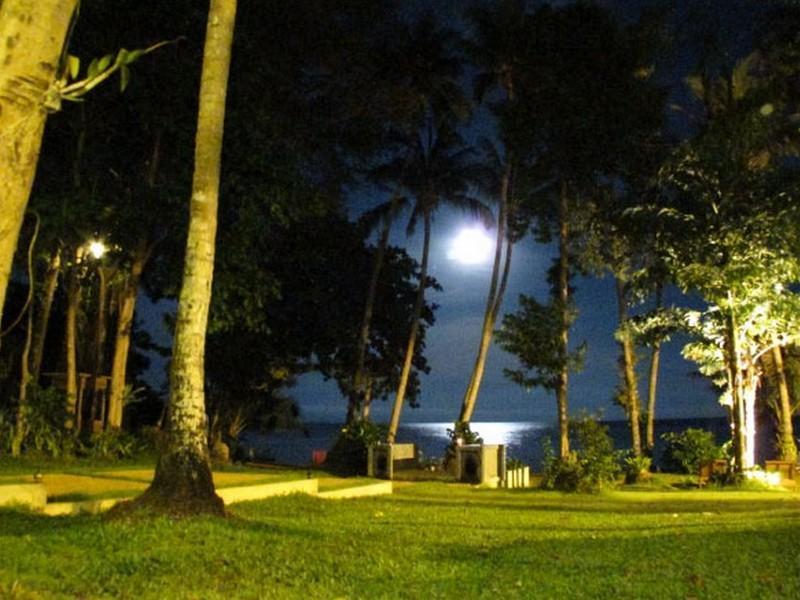 ลิตเติ้ล มูน วิลลา (Little Moon Villa)