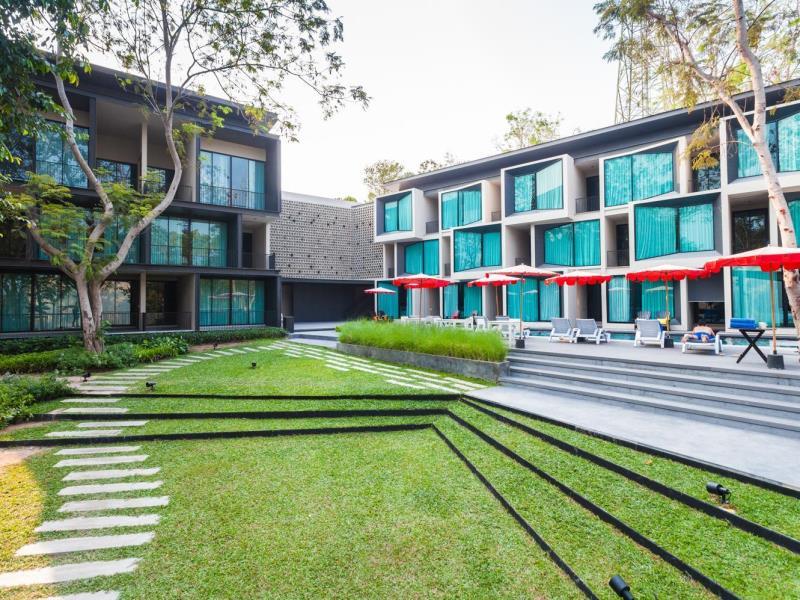 ลิม่า ดูว่า รีสอร์ท (Lima Duva Resort)