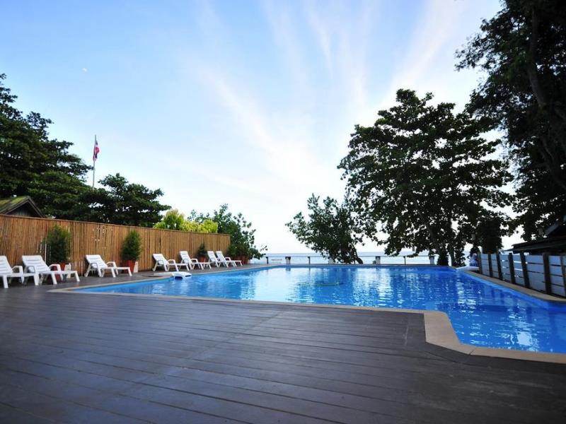 วงเดือน รีสอร์ท (Vongdeuan Resort)