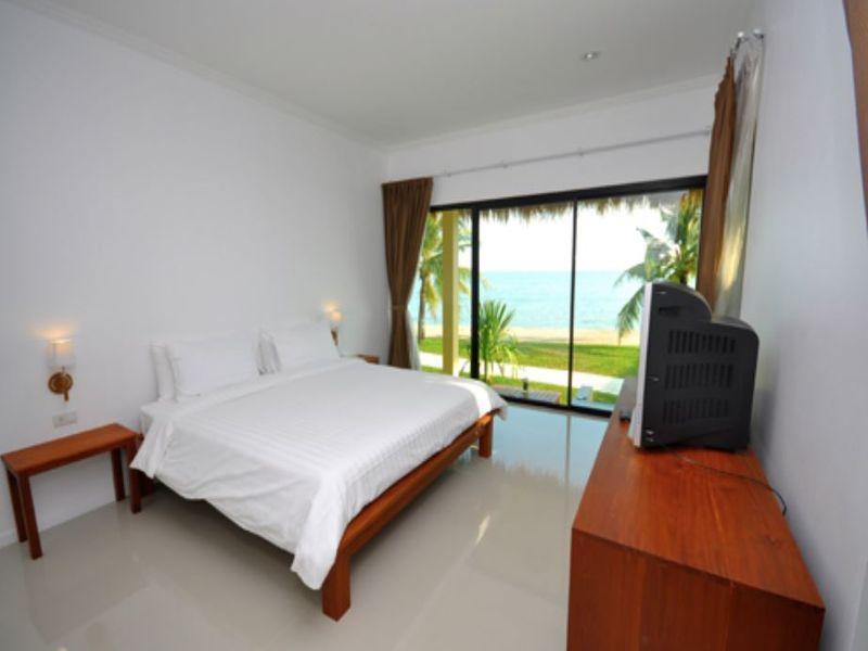 วิลลา พระจันทร์ รีสอร์ท (Villa Phra Chan Resort)