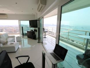 วิว ทะเล 6 พัทยา บีช คอนโดมิเนี่ยม บาย ฮันนี่ (View Talay 6 Pattaya Beach Condominium by Honey)