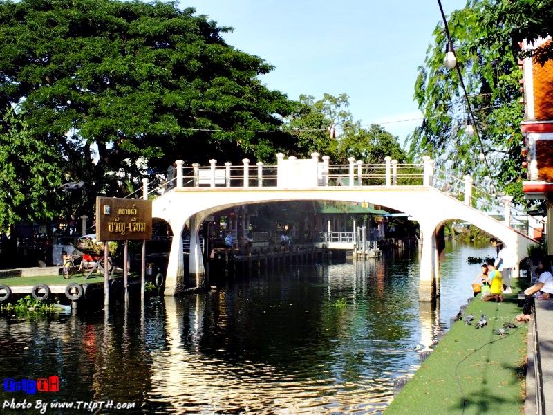 สะพานนี้สร้างตั้งแต่สมัย พ.ศ.2473
